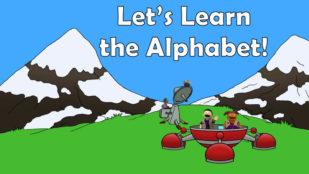 Alphabet Introduction
