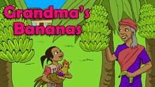 Grandma's Bananas