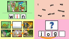 Word Work: Foundational Skills