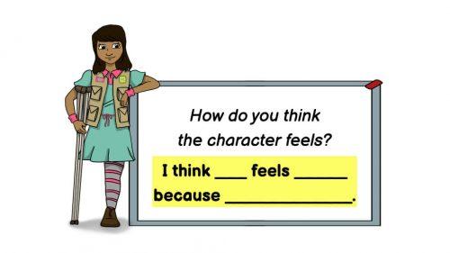Talk Like a Teacher
