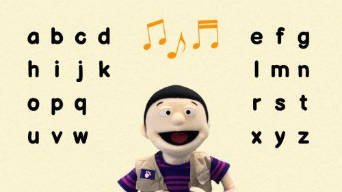 Alphabet Song 2