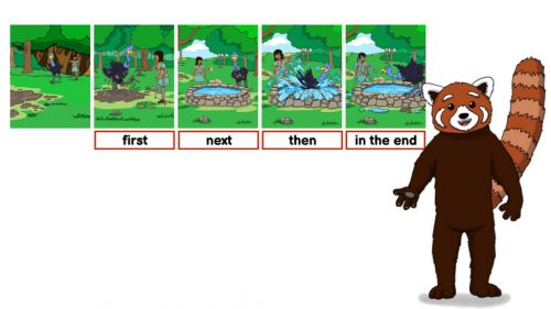 Event Sequence