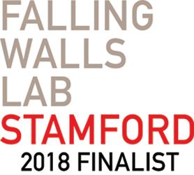 Falling Walls Lab Finalist