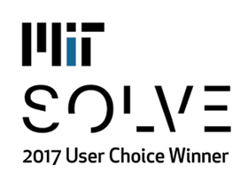 2017 MIT SOLVE User Choice Winner