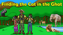 *Finding the Cat in the Ghat