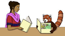 Read Aloud Book