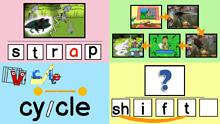 Word Work: Foundational Skills