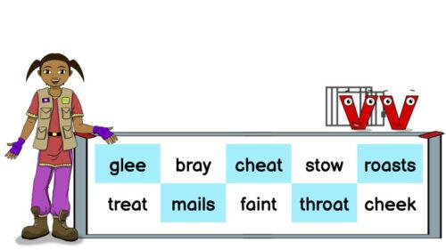 Word Assessment 2