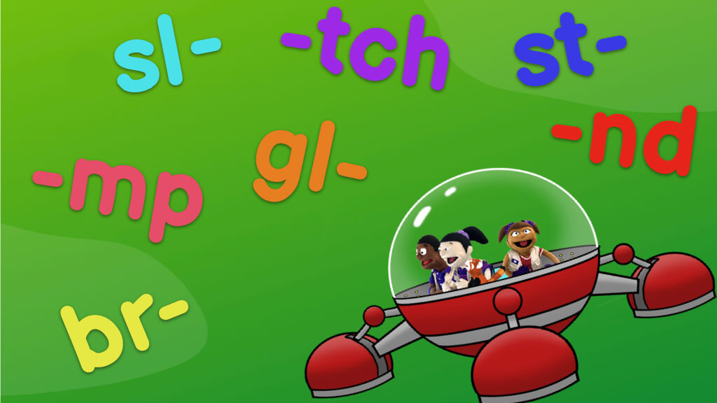 Another Phonics Lesson